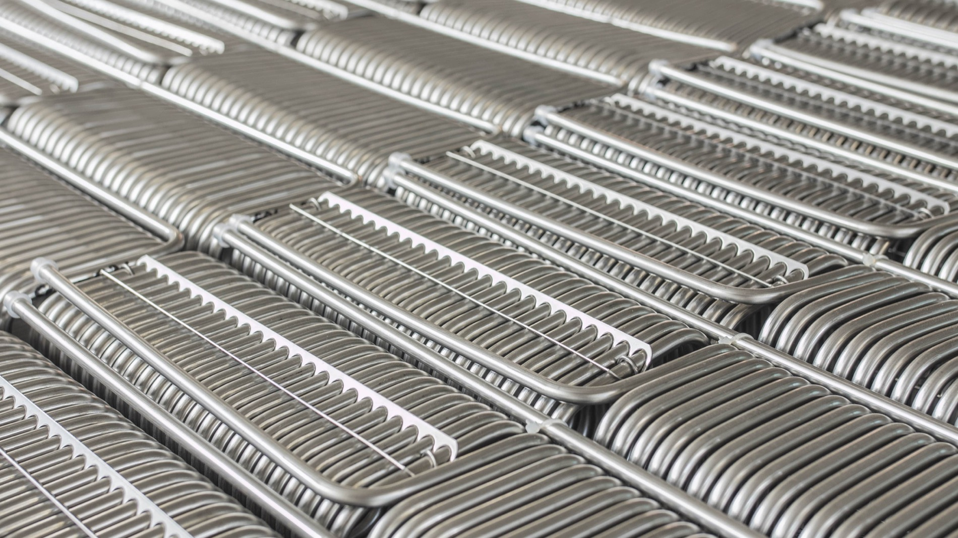 pickled stainless steel coils for system beverage, beer, water